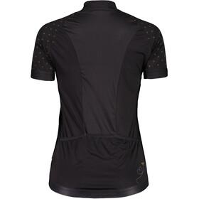 Maloja PortaM. Short Sleeve Bike Jersey Women moonless